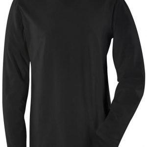 Blåkläder Pitkähihainen T-paita Musta