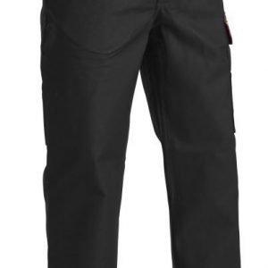 Blåkläder Profil housut Musta/Harmaa