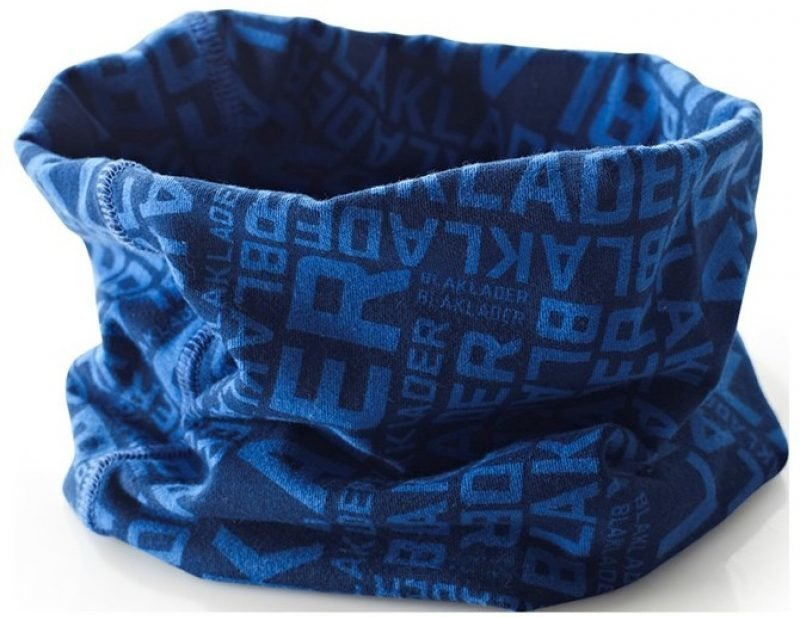 Blåkläder Putkihuivi BLK mariininsininen/steel blue