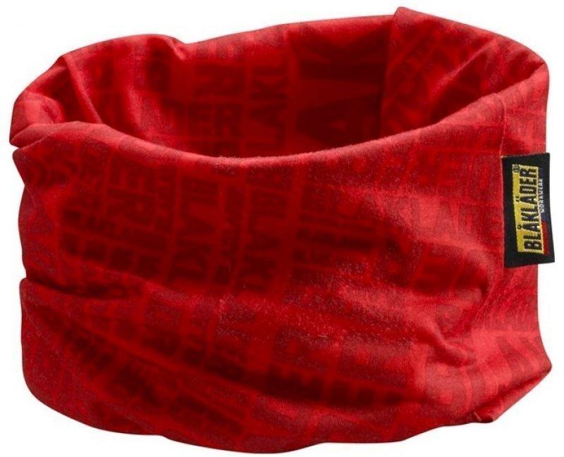 Blåkläder Putkihuivi BLK punainen/viininpunainen