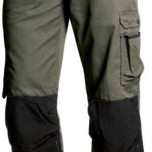 Blåkläder Puutarhurin housut Army green/Musta