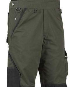 Blåkläder Puutarhurin lappuhaalari Army green/Musta
