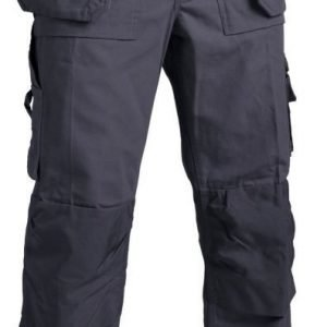 Blåkläder Riipputaskuhousut Steel blue