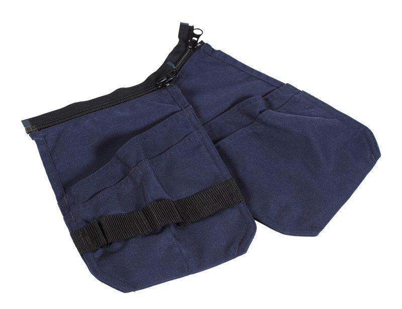 Blåkläder Riipputaskut housuun 1810 1883 1885 2660 (2-pack) Mariininsininen