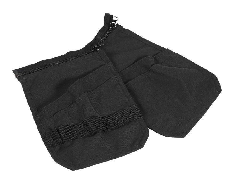 Blåkläder Riipputaskut housuun 1810 1883 1885 2660 (2-pack) Musta