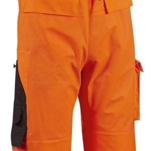 Blåkläder Sadehousut Heavy Weight Oranssi