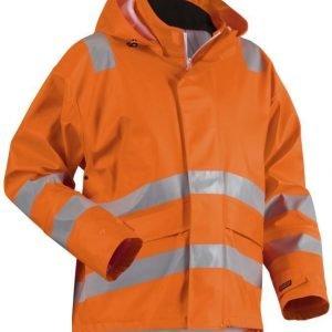 Blåkläder Sadetakki Heavy Weight Oranssi