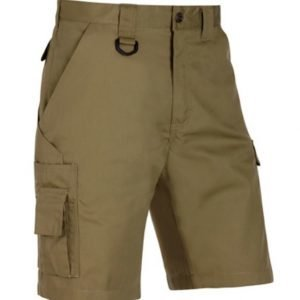 Blåkläder Shortsit Khaki
