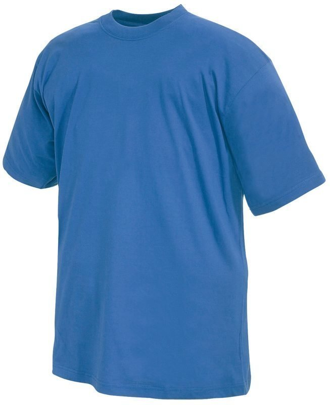 Blåkläder T-Paita (10-pack)  Keskisininen