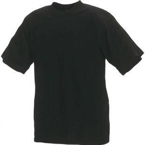 Blåkläder T-Paita (10-pack)  Musta