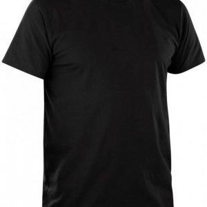 Blåkläder T-paita 2-pack musta