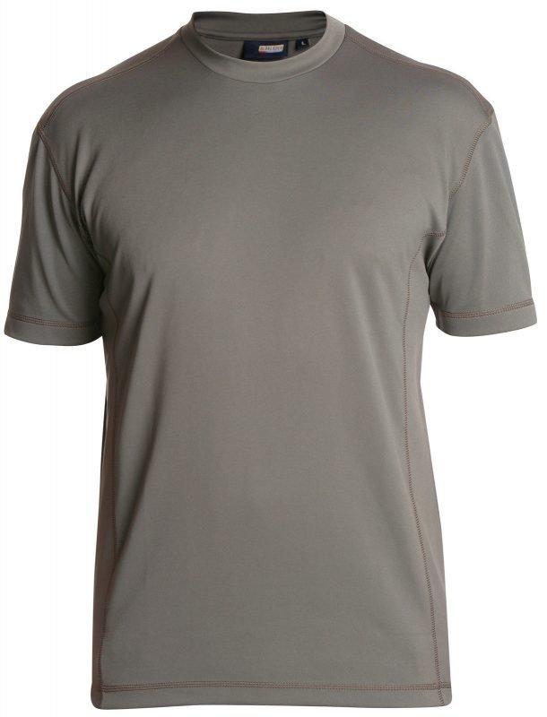 Blåkläder T-paita Functional Army green