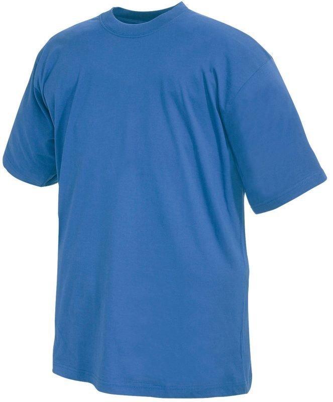 Blåkläder T-paita Keskisininen