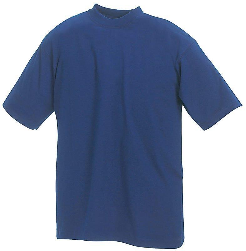 Blåkläder T-paita Mariininsininen