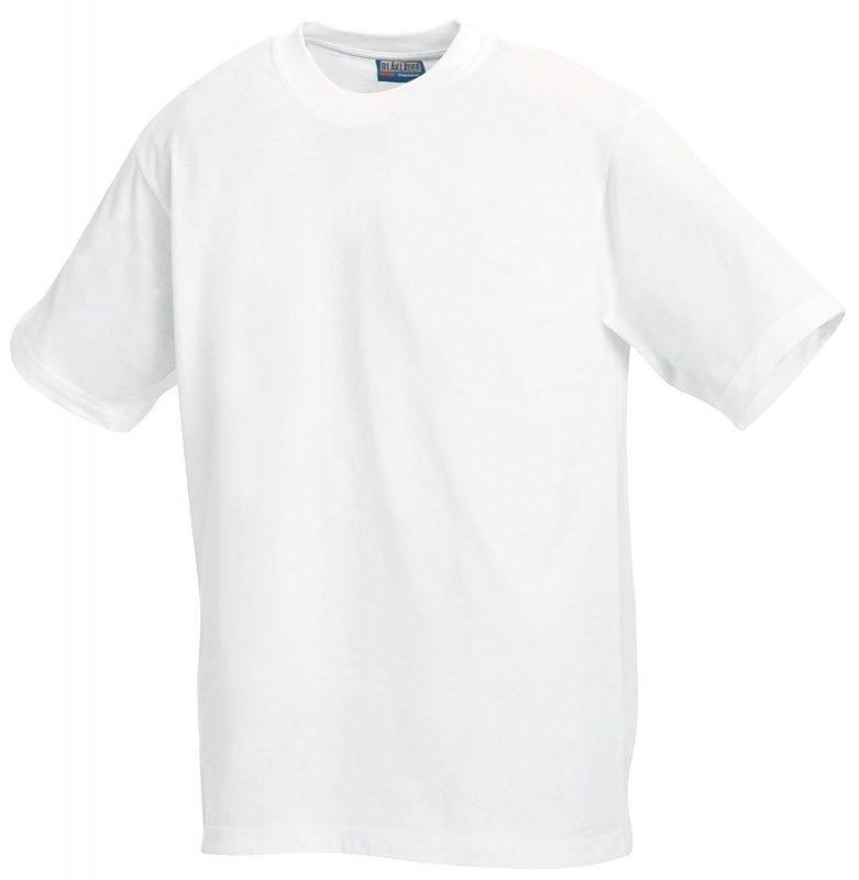 Blåkläder T-paita Valkoinen
