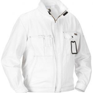 Blåkläder Takki Valkoinen