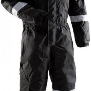 Blåkläder Talvihaalari musta/keltainen