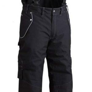 Blåkläder Talvihousut Musta