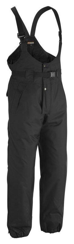 Blåkläder Talvilappuhaalari Musta