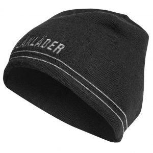 Blåkläder WINDSTOPPER® pipo Musta