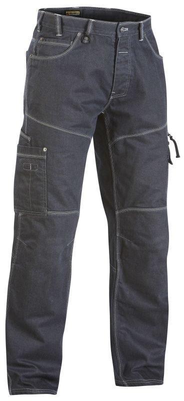 Blåkläder X1900 housut Mariininsininen