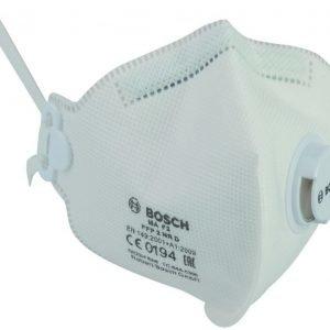 Bosch FIN MA F2 hengityssuojain 15 kpl