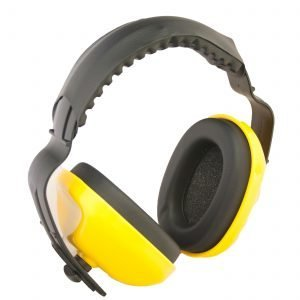 Finbullet Kuulosuojain Pehmustettu Panta