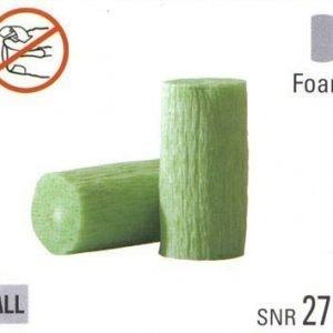 Howard Leight Matrix vihreä täyttöpussi