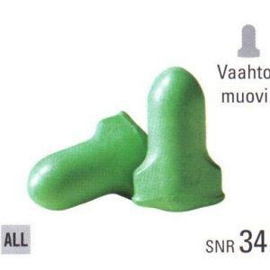 Howard Leight Max-Lite korvatulpat