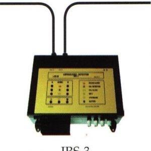ICAS IRS-3 näytteenottoilmaisin