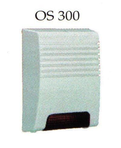 ICAS OS-300 sireeni/vilkkuvaloyksikkö