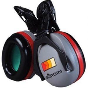 MSA Sordin HPE kypäräkiinnitteinen kuulosuojain