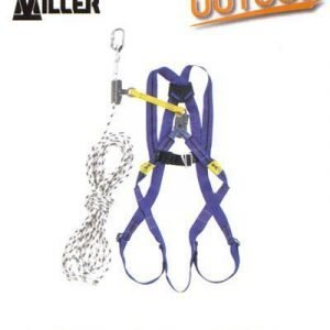 Miller Titan putoamissuojainpaketti