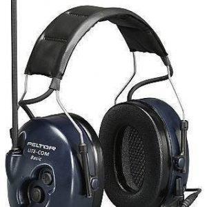 Peltor Lite-Com Basic kuulosuojain