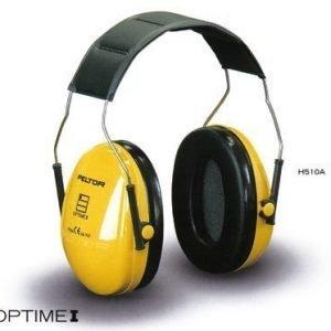 Peltor Optime I H510A kuulosuojain