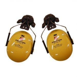 Peltor Optime I Kypäräkiinnitys Kuulosuojain