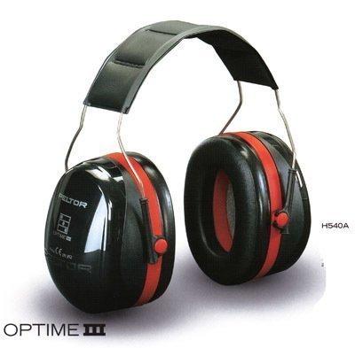 Peltor Optime III H540A kuulosuojain