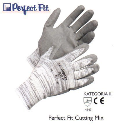 Perfect Fit Cutting Mix viiltosuojalla