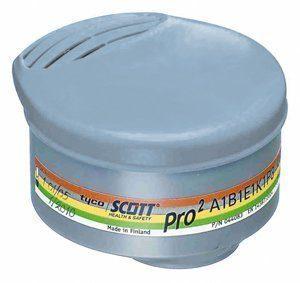 Scott Pro2 suodatin A1B1E1K1-P3