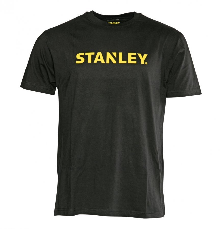 Stanley Lyons T-Paita L Musta