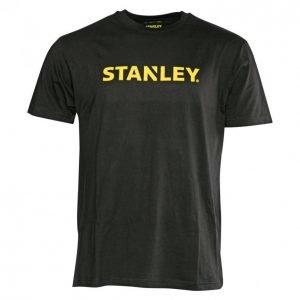 Stanley Lyons T-Paita Xl Musta
