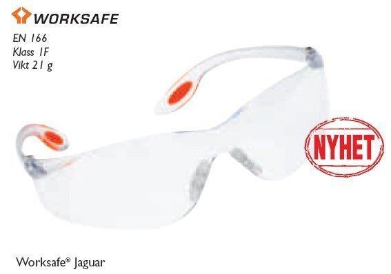 Worksafe Jaguar suojalasit