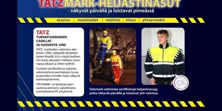 Tatzmark Oy