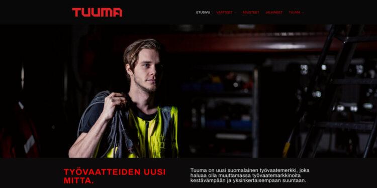 Tuuma Workwear